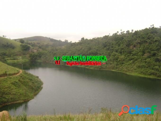 Lindo Sítio - Zona Norte - Beira da Represa