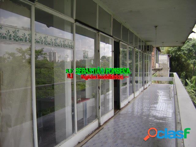 Ponto, Prédio comercial no Centro de São José dos Campos