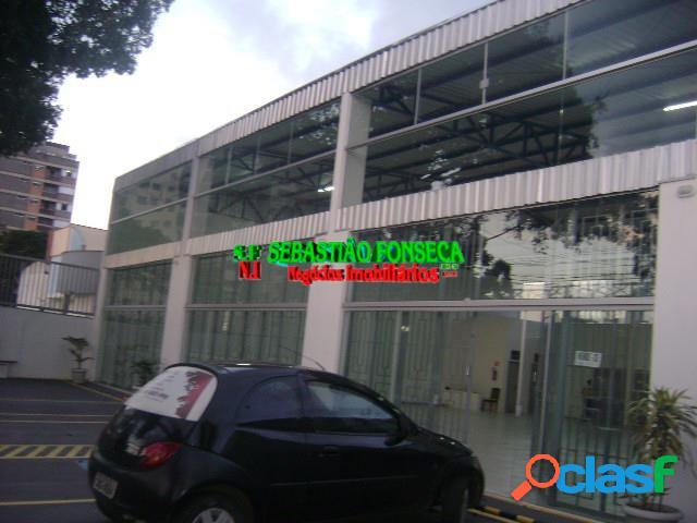 prédio comercial Excelente para loja de veículos