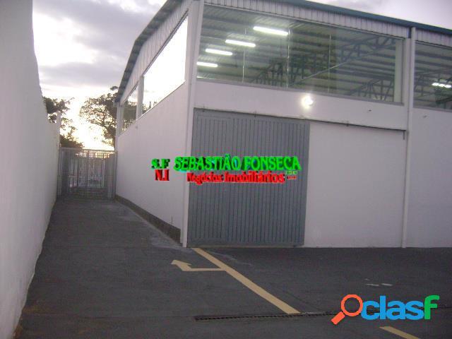 prédio comercial Excelente para loja de veículos 1