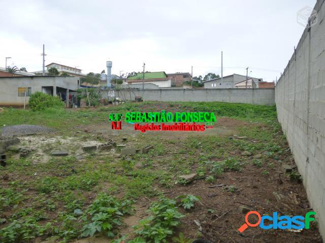 Alugo terreno comercial Zona Leste de São José Para empresa 1