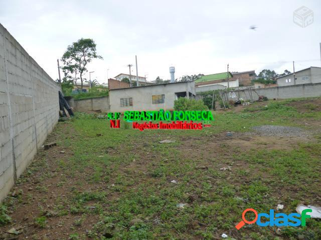 Alugo terreno comercial Zona Leste de São José Para empresa 2