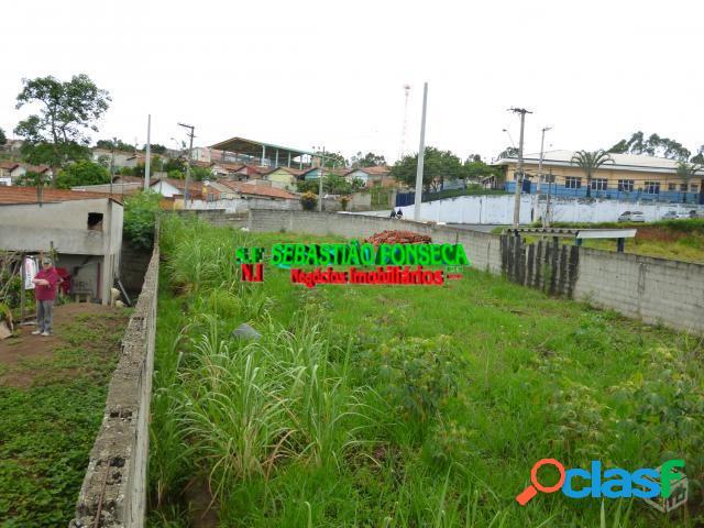 Alugo terreno comercial Zona Leste de São José Para empresa 3