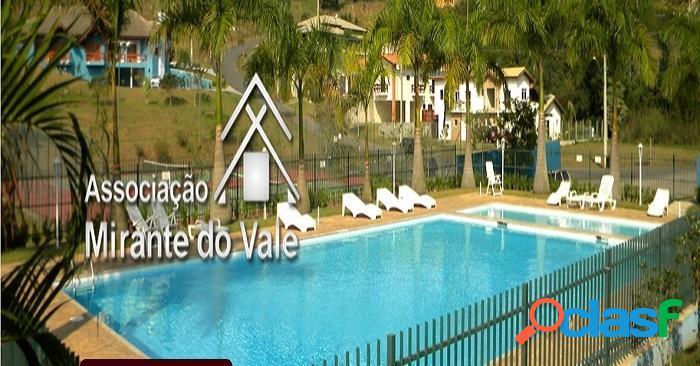 Terreno - condomínio mirante do vale em jacareí - 1.041,55