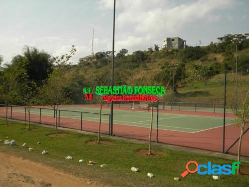 Terreno condomínio mirante do vale em jacareí - 1.916,77 m²