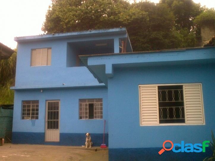 Casa com terreno na avenida ruy barbosa, santana zona norte