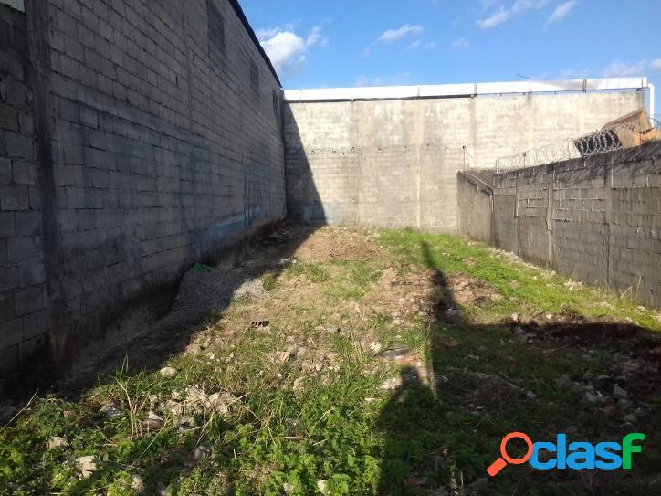 Terreno, lote 175 m² -ao lado do santa julia em s. j. campos