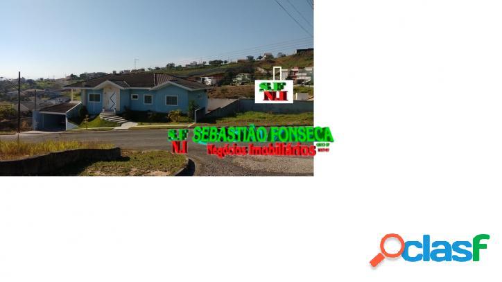 Terreno em Condomínio Fechado – Terras de Santa Helena 1