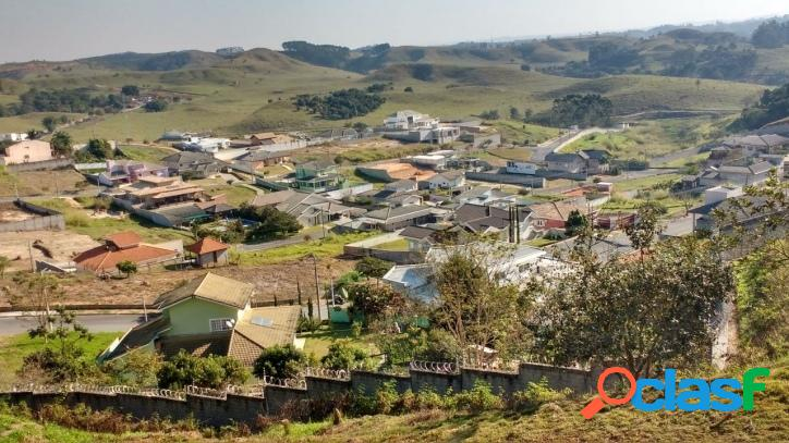 Terreno em Condomínio Fechado – Terras de Santa Helena 2