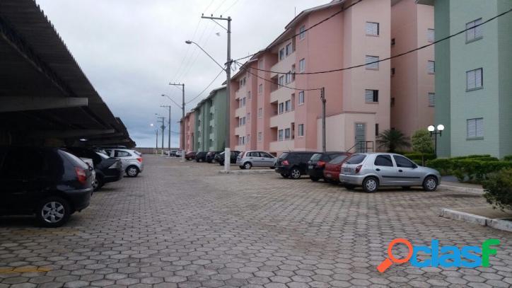 Apartamento 2 dormitórios na zona leste de são josé campos