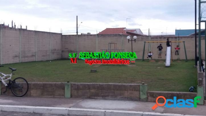 Apartamento 2 dormitórios na Zona Leste de São José Campos 1