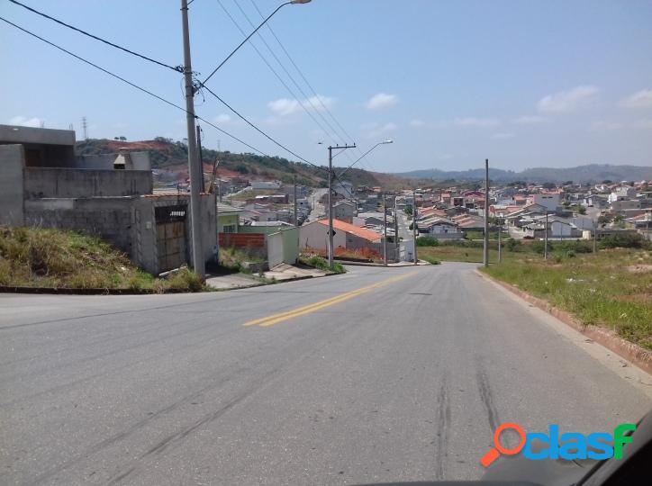 Terreno de esquina - avenida principal - jardim santa júlia