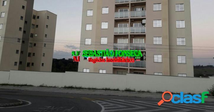 Excelente apartamento dormitórios e suíte próximo a embraer