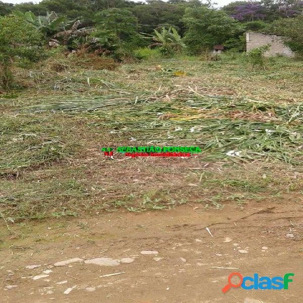 Terreno -lotes a poucos metros da praia maranduba em ubatuba