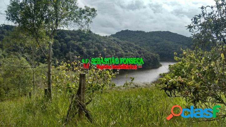 Fazenda 484 hectares,muita água,a venda em redenção da serra