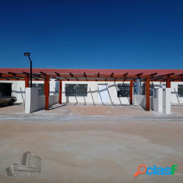 Casa em condomínio residencial imperatriz região norte sorocaba