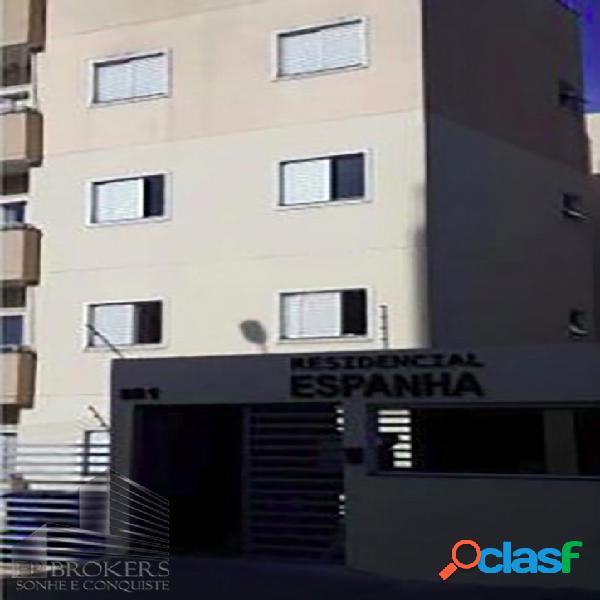 Apartamento em região oeste sorocaba