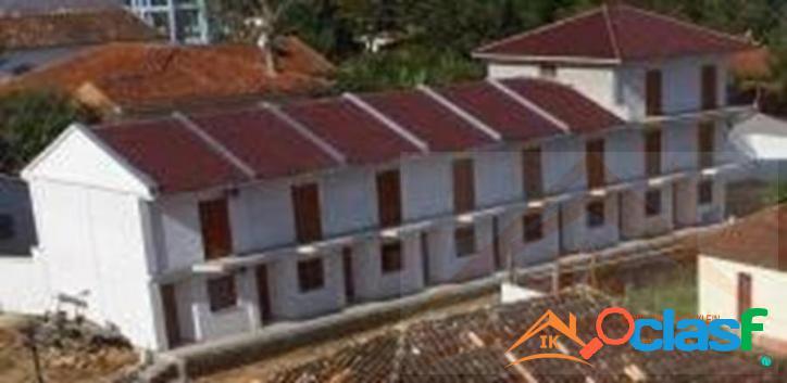 Apartamento venda com dois dormitório.