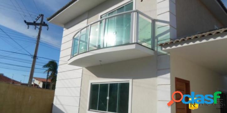 Casa de praia 1º locação alto padrão!
