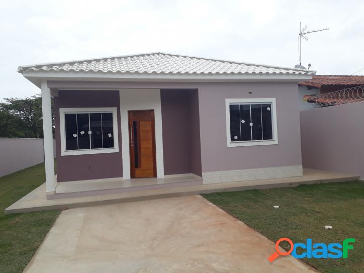 Excelente casa com fino acabamento! r$ 410.000,00