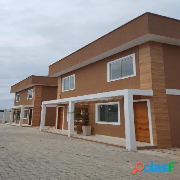 Ótima casa duplex - r$ 225,000.00