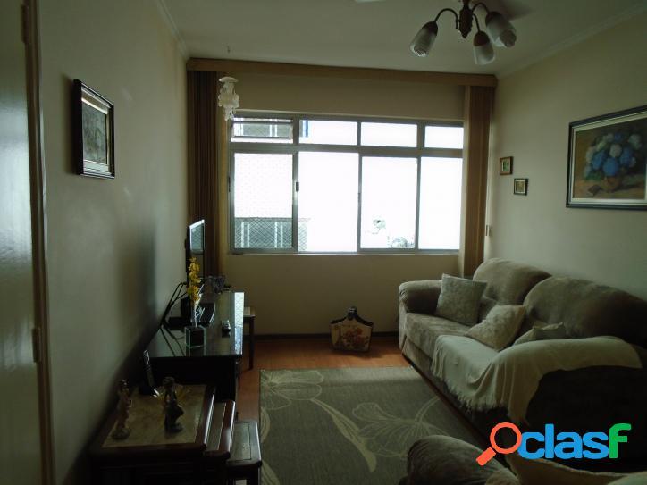 Apartamento 3 Dormitórios- Garagem Fechada - Ponta da Praia