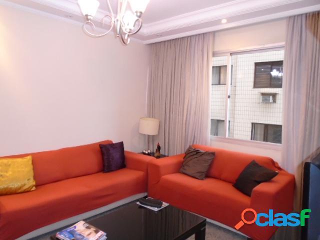 Apartamento 3 Quartos- Portaria- ! Vaga- Ponta da Praia