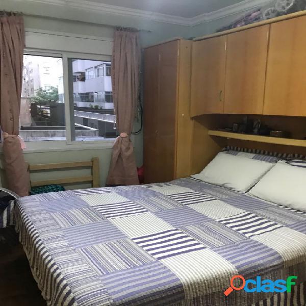Apartamento 3 Dormitórios- Elevador- Garagem- Ponta da Praia 3