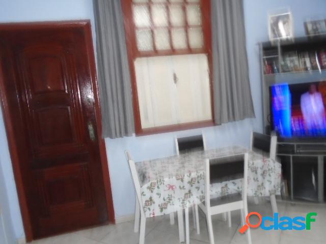Apartamento 1 dormitório- vila mathias- santos