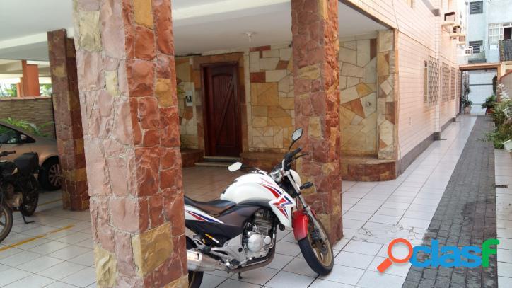 Apartamento 2 Dormitórios- Boa Vista- São Vicente