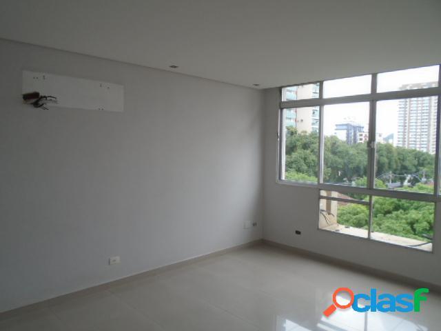 Apartamento 2 Dormitórios- Dependência- Garagem- Boqueirão
