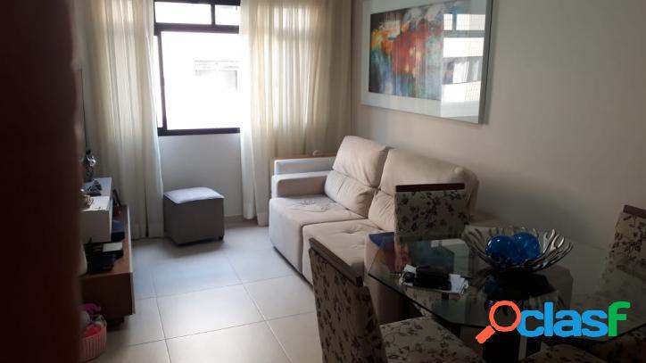 Apartamento 1 Dormitório - Encruzilhada