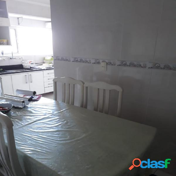 Apartamento 2 Dormitórios - 2 Banheiros-1 Vaga- Vila Belmiro