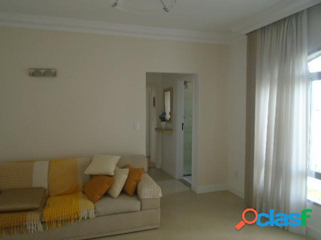Apartamento 2 Dormitórios- Reformado, 1 Vaga- Ponta da Praia