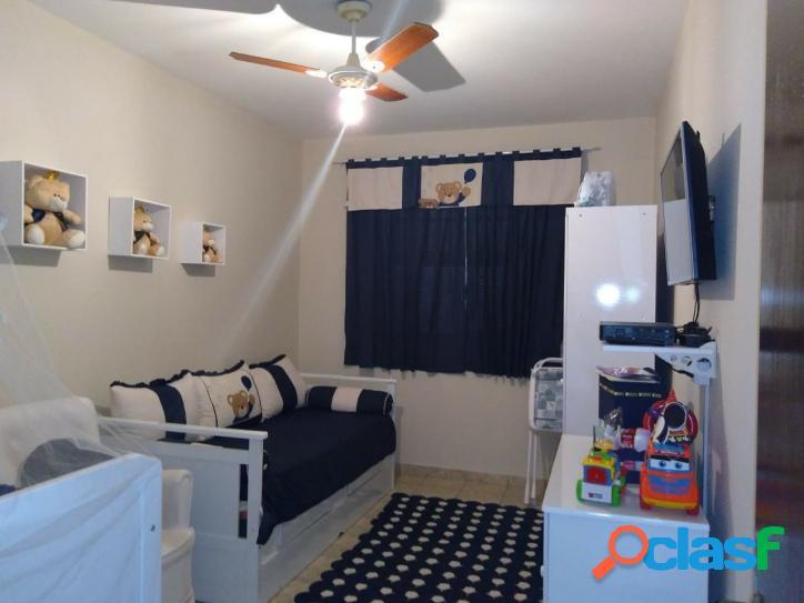 Apartamento 2 Dormitórios- Térreo- Garagem- Gonzaga