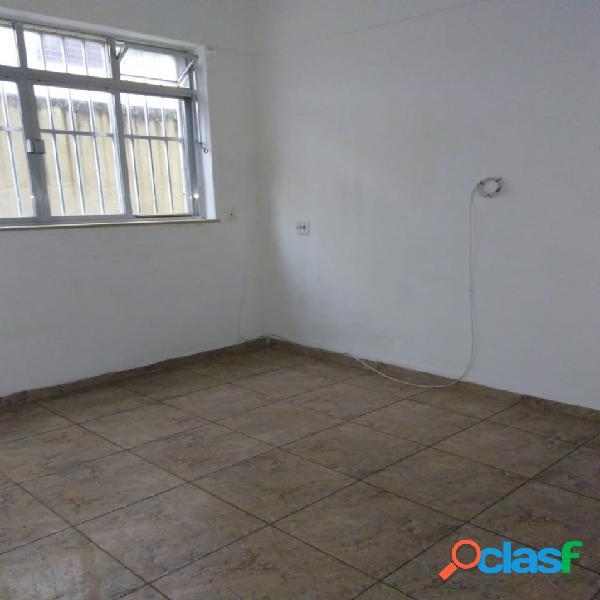 Apartamento 1 Dormitório- Vazio- Térreo- Ponta da Praia