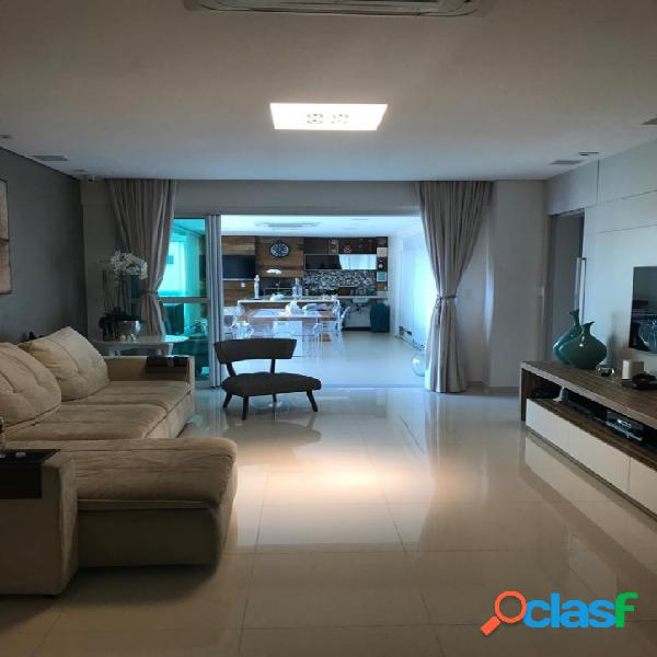 Apartamento 4 Suites- Alto Padrão- 3 Vagas- Aparecida