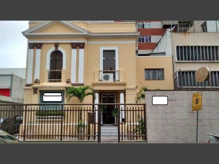 Botafogo, 10 salas, 6 vagas, 450 m² botafogo, zona sul, rio