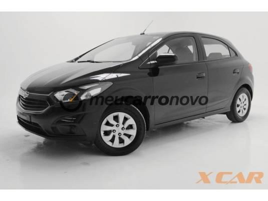 Chevrolet onix hatch lt 1.0 8v flexpower 5p mec. 2017/2018