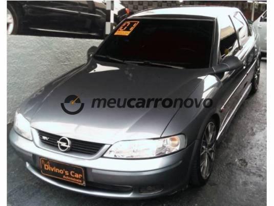 Chevrolet vectra cd 2.2 16v/2.0 16v mec./aut. 2001/2001