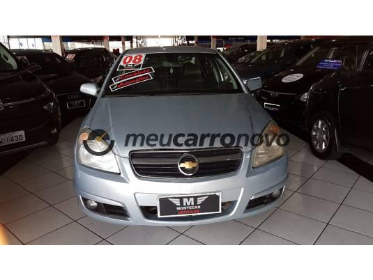 Chevrolet vectra elite 2.0 mpfi 2008/2008