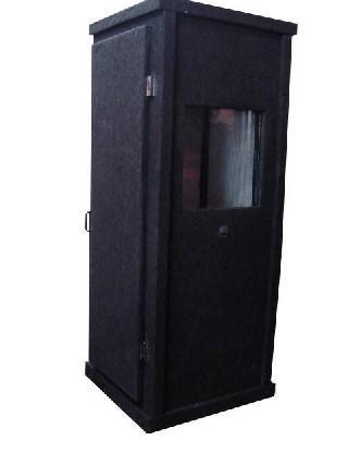 Cabines audiometricas