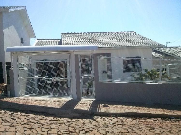Casa no bairro presidente médici