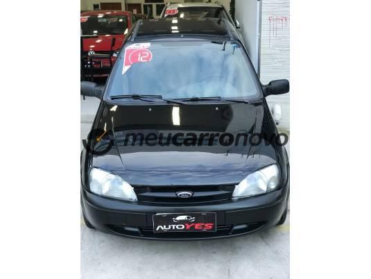 Ford courier 1.6 l/1.6 flex 2011/2012