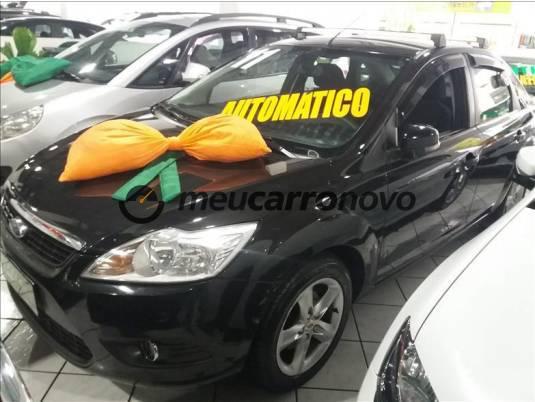 Ford focus ghia 2.0 16v/2.0 16v flex 5p aut 2010/2011