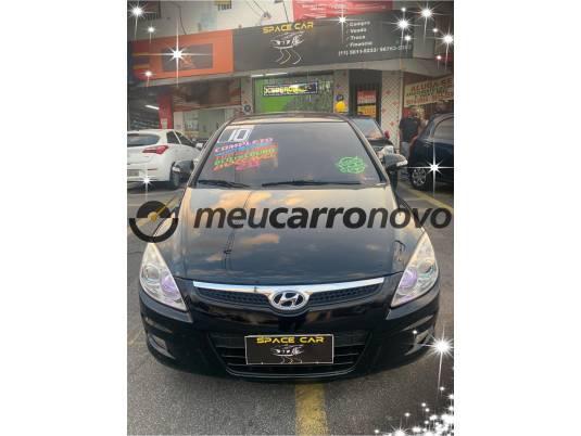 Hyundai i30 2.0 16v 145cv 5p mec. 2010/2010