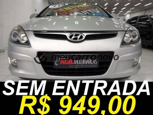 Hyundai i30 2.0 16v 145cv 5p mec. 2011/2011