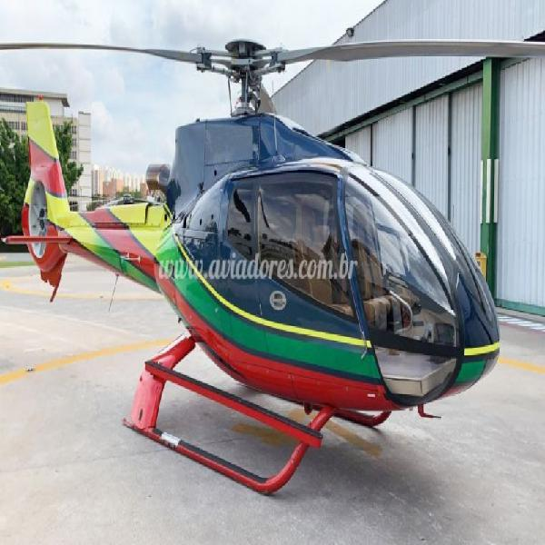 Helicóptero eurocopter france ec130b4 ? ano 2002 ? 2.160