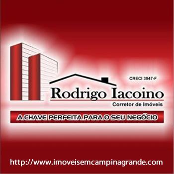 Iacoino – corretor de imóvéis creci pb 3947-f