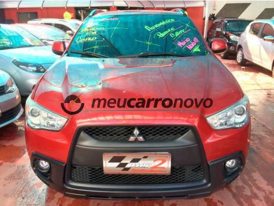 Mitsubishi asx 2.0 16v 160cv aut. 2011/2011